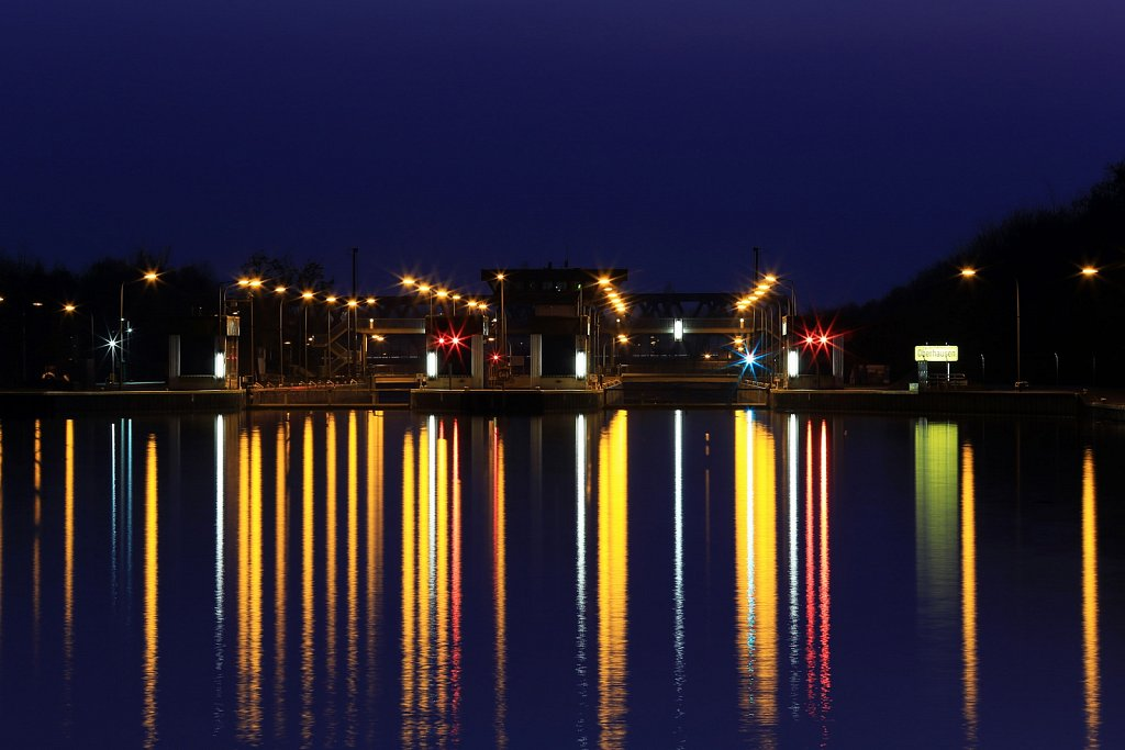 Kanal Oberhausen